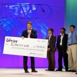 Qprize Offers 100,000 of Investment to the Best Eastern European (Mobile) Startup!