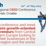 CEED Hosts One of Largest Meetups of Entrepreneurs from Central &amp; Eastern Europe in Croatia