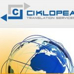 Take a Photo of a Text and Send It to Translation through Ciklopea App