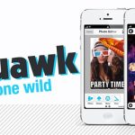 Squawk: A Colorful Chat App for the Teens Created By the Teens!