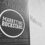 Marketing Rockstars Getting Ready to Heat up Graz This Spring!