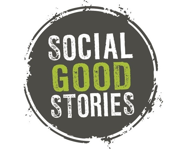 Social Good Stories – a Community that Makes Social Media a Better Place