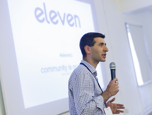 Eleven Opens Its 6th Demo Day To The Public With 9 Startups On the Stage