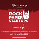 4 Reasons You're Coming To RockPaperStartups In Croatia This July