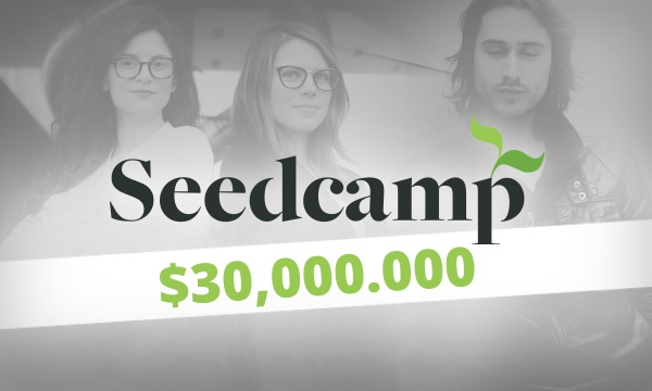 Seedcamp (2.0) Launches $30,000.000 Fund for (Eastern) European Startups