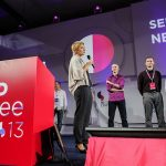 Let's Go To IDCEE 2014 And Talk About Mobile, Charity, Social Entrepreneurship, Hardware…